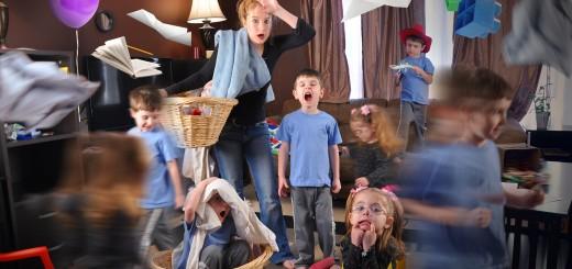 ADHD przyczyny społeczne