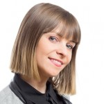 Zdjęcie profilowe Justyna Małas